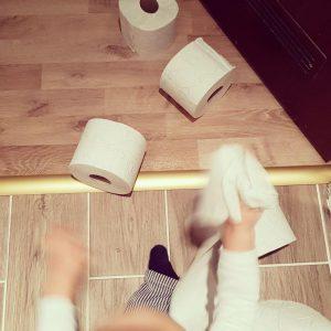 toilettenparty